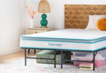 twin mattress sale under $100