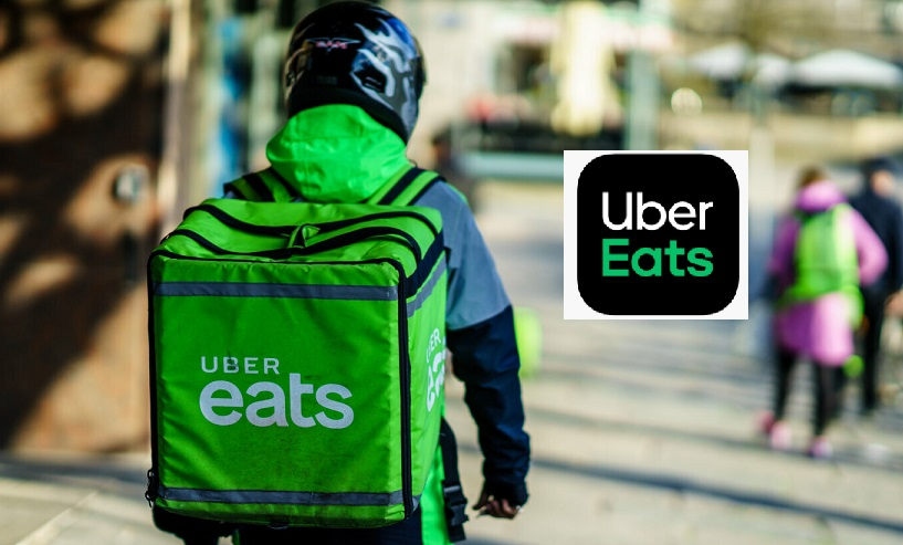 How to Pay in Cash for Uber Eats