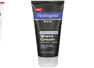 Best Razor and Shaving Cream for Sensitive Skin